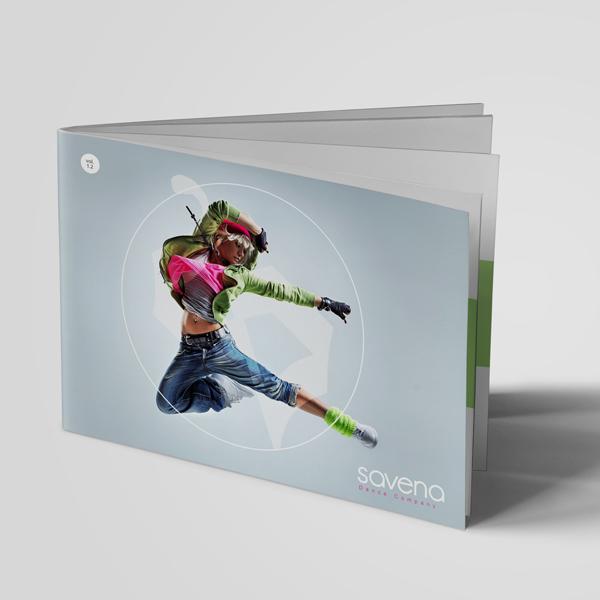 Print Shop: A5 Booklets