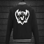 Valour Varsity Jacket