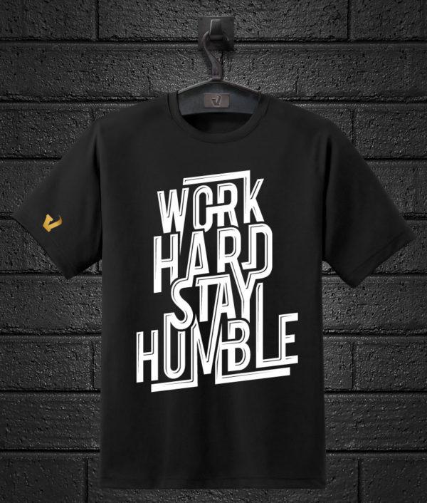Stay Humble T-Shirt